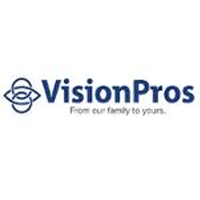 Try Recently Inactive VisionPros Coupons